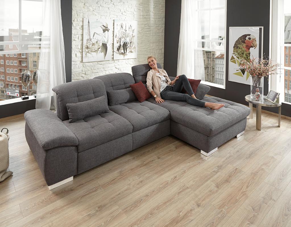 Top 5 m u sofa g c tr i cho ph ng kh ch cao c p v p for Wohnlandschaft opal